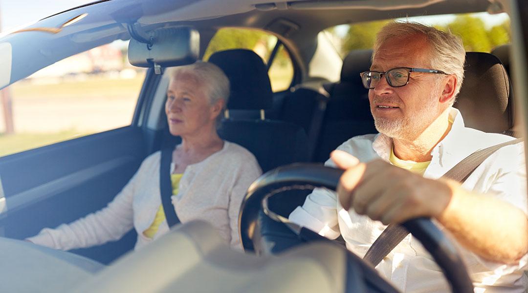 Anreise mit dem Auto zur Caspar Heinrich Klinik