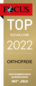 FCG_TOP_Rehaklinik_2022_Orthopädie