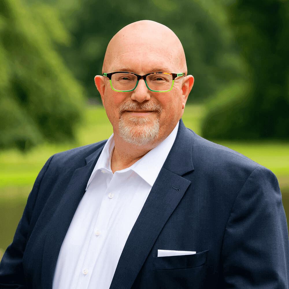 Thomas Schmitz Chief Sales Officer (CSO) – Leitung Vertrieb Gräfliche Kliniken Bad Driburg