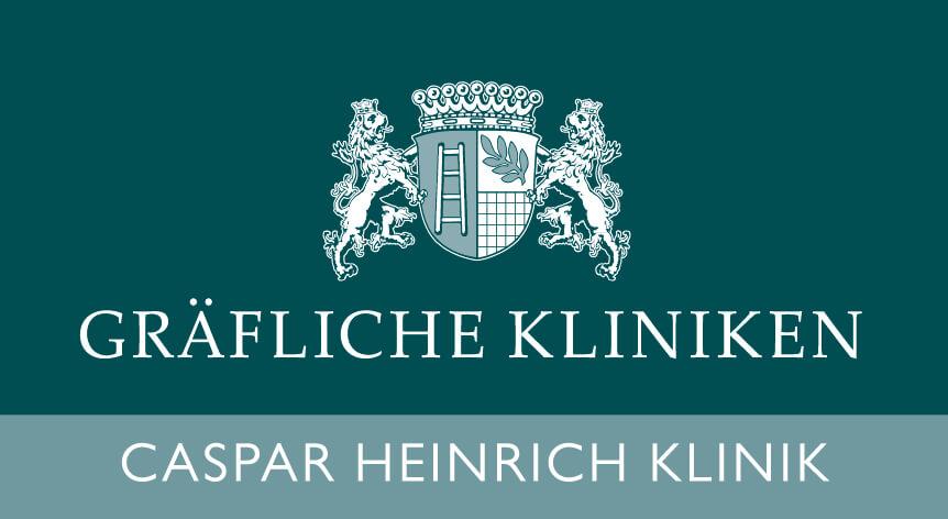 Logo der Caspar Heinrich Klinik