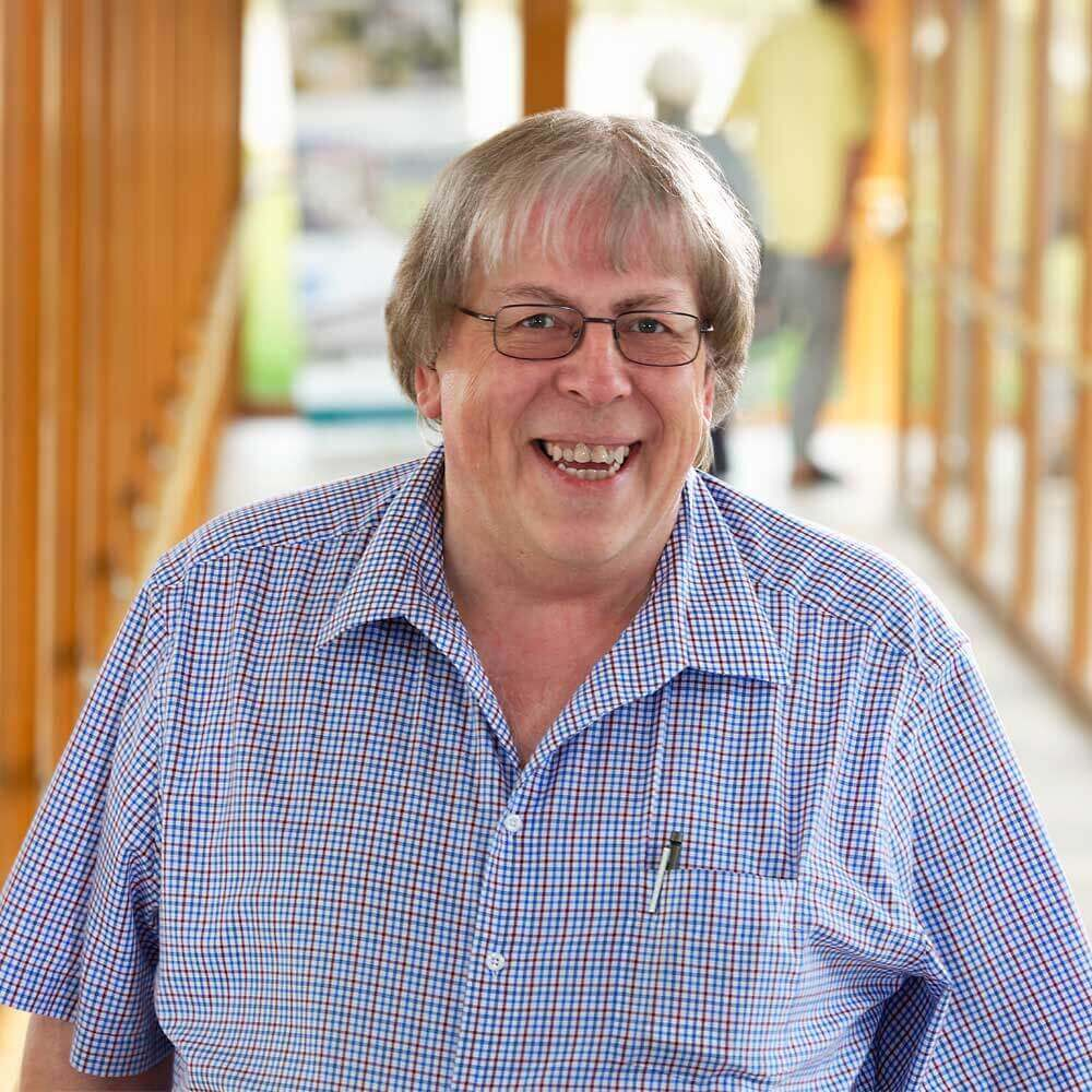 Personal Friedhelm Düsenberg Caspar Heinrich Klinik